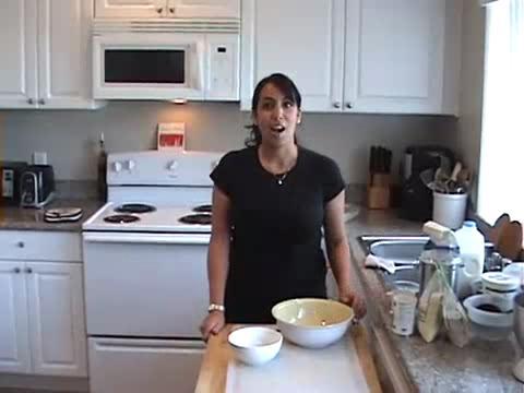 How to Make Namoura