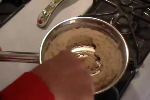 How to Make Creole Brown Roux Part 2/5