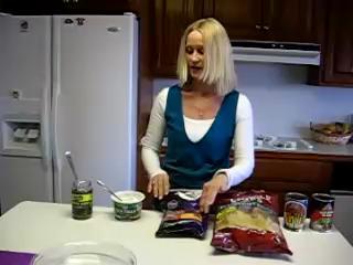Super Bowl Nachos Recipe