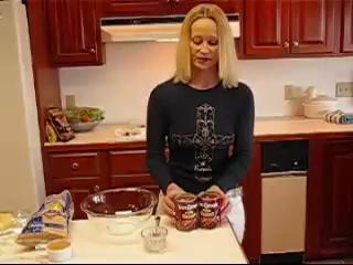 Crispy Bacon Topped Baked Beans Recipe