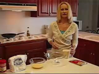 Simple Savory Potato Cakes Recipe