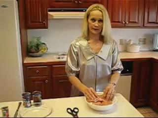 Baked Chicken with Sour Cream Gravy Recipe