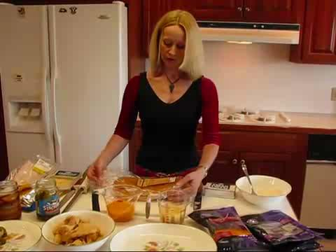 Super Submarine Sandwich Recipe