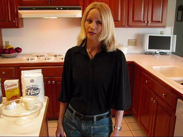 Lunchbox Carrot Bran Cupcakes Recipe
