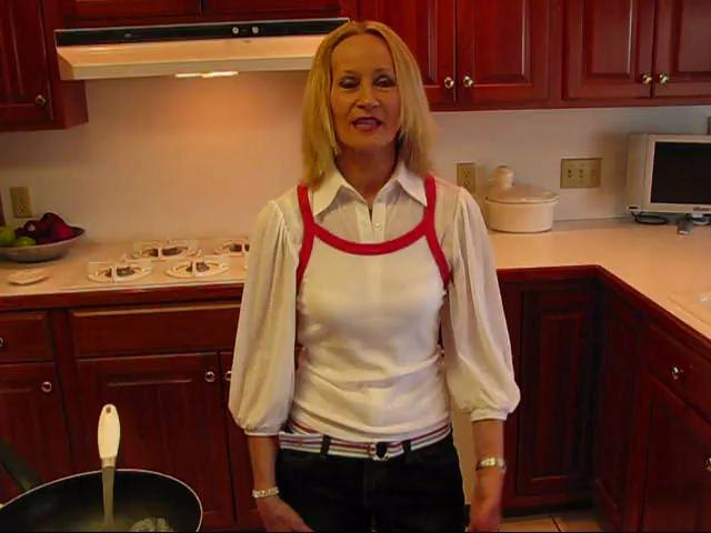 Version of Shaker Tomato-Celery Soup Recipe