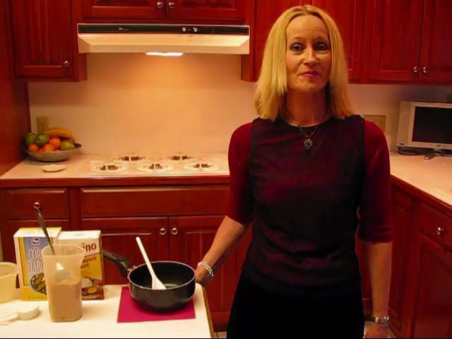 Mother's Christmas Fruit Salad Recipe