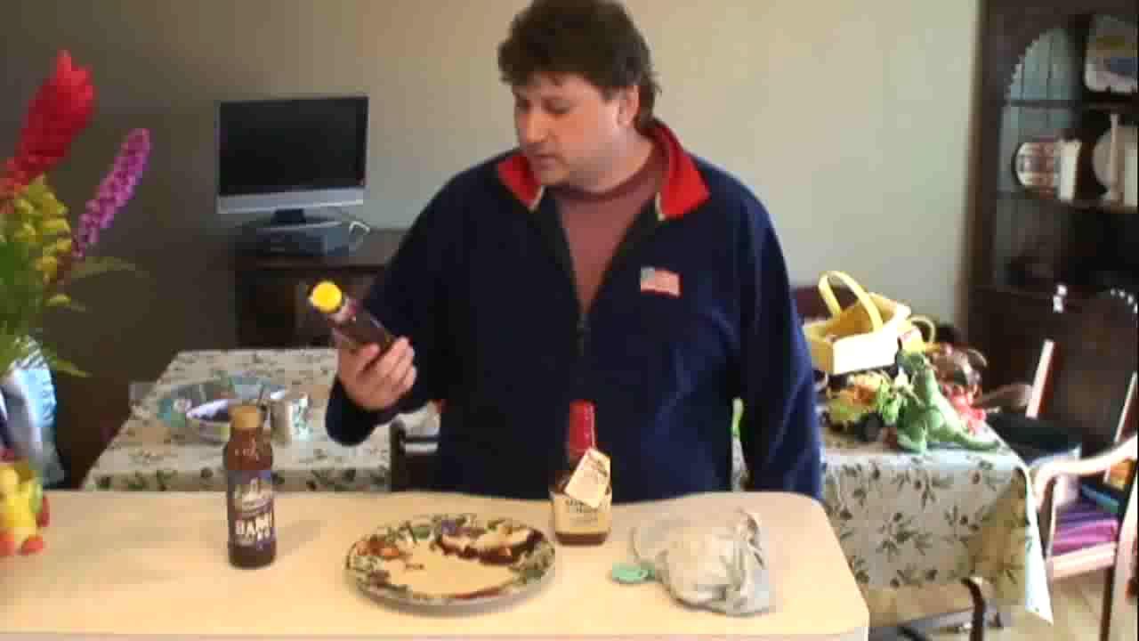 BBQ Sauce Taste Test
