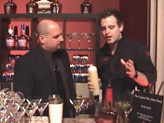 Shea's Rebellion Cocktail Recipe