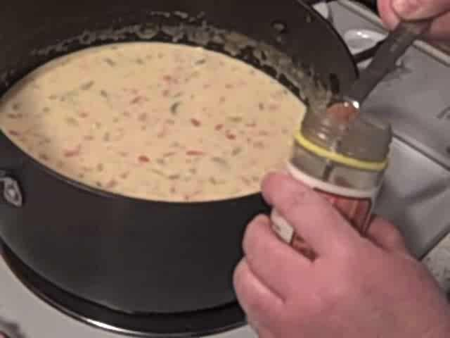 How to Make a Creamy Potato Soup