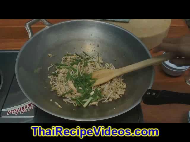 Chicken Stir Fry - Chicken Stir Fry with Beansprouts