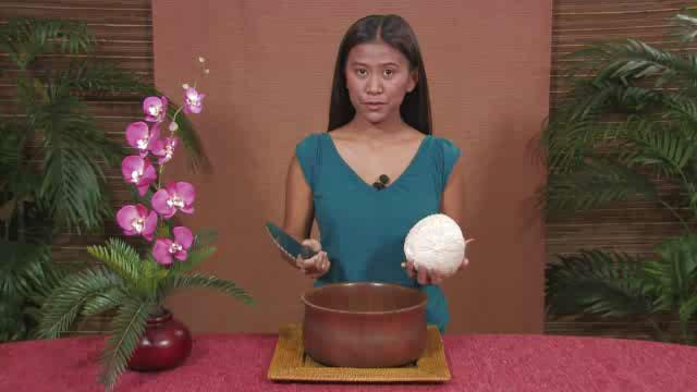 Thai Foodcast: Coconut Milk
