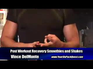 How to Make Smoothies to Lose Belly Fat