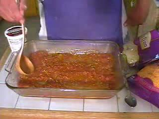How to make Lasagna Part 2