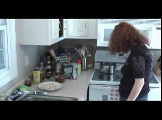 How to Make Baked Chile Rellenos - Eating Low with Amy 48