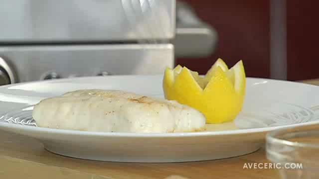 Broiled Red Snapper Fillet Recipe