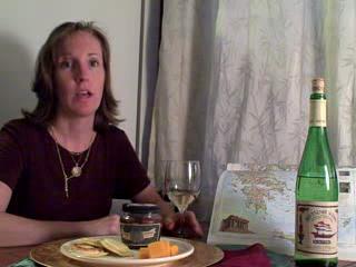 An Introduction to Boutari Retsina Wine