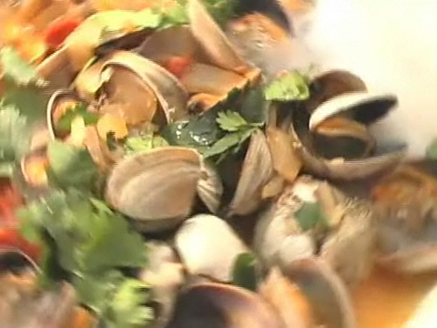 Spanish Clams/Easy International