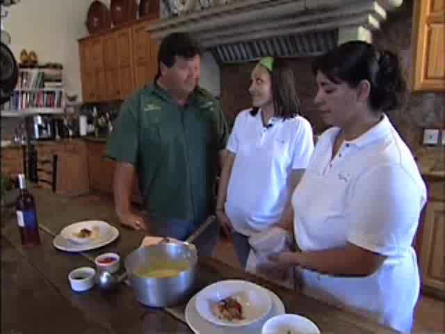 Baja style Fish Soup Recipe