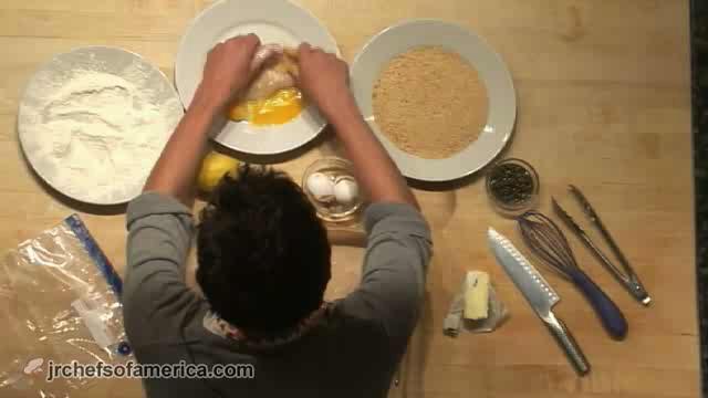 How to Make Chicken Picatta
