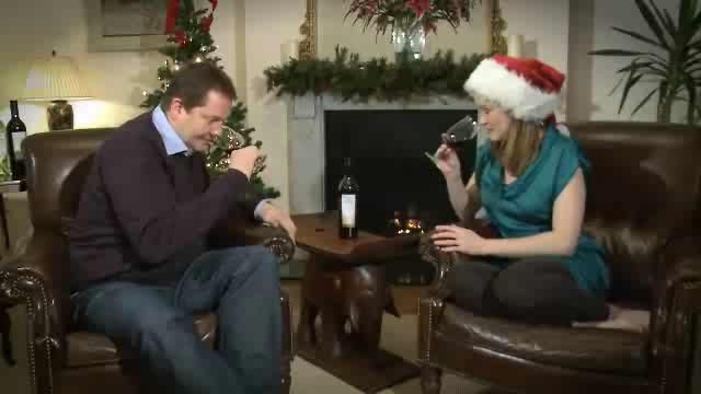How to Choose your Christmas Wine