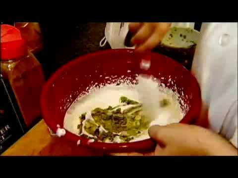 How to Make Avocado Whip
