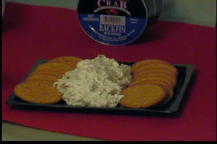 How to make Crab Dip
