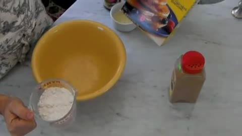 How to Make Pancake Batter