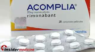 The Weight Loss Drug Acomplia