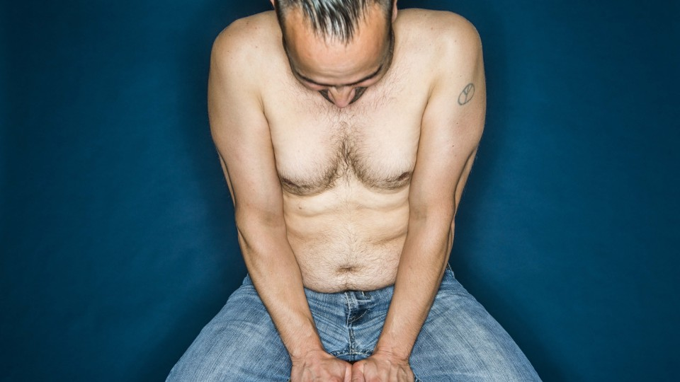 HPL Takes On: Men's Body Issues