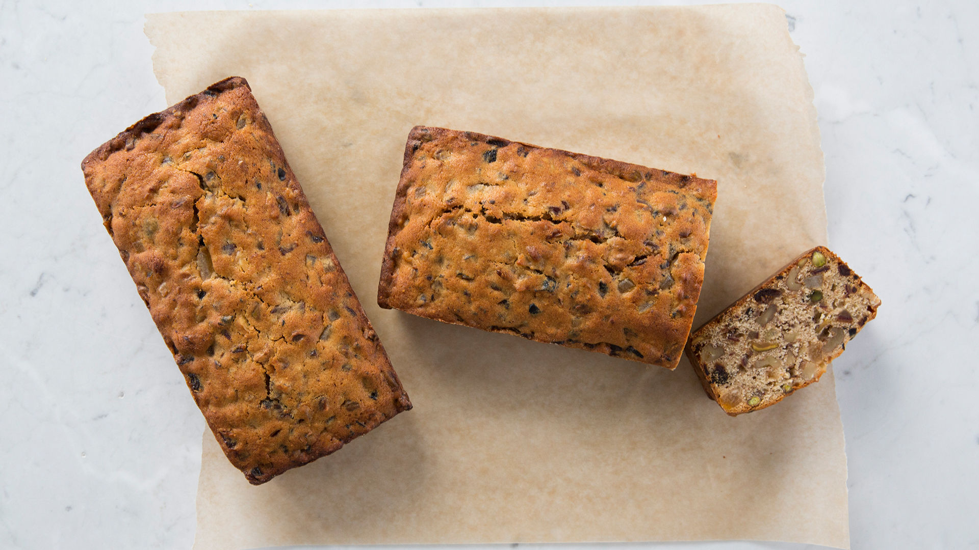 What's in That Leftover Holiday Fruitcake on Your Counter?