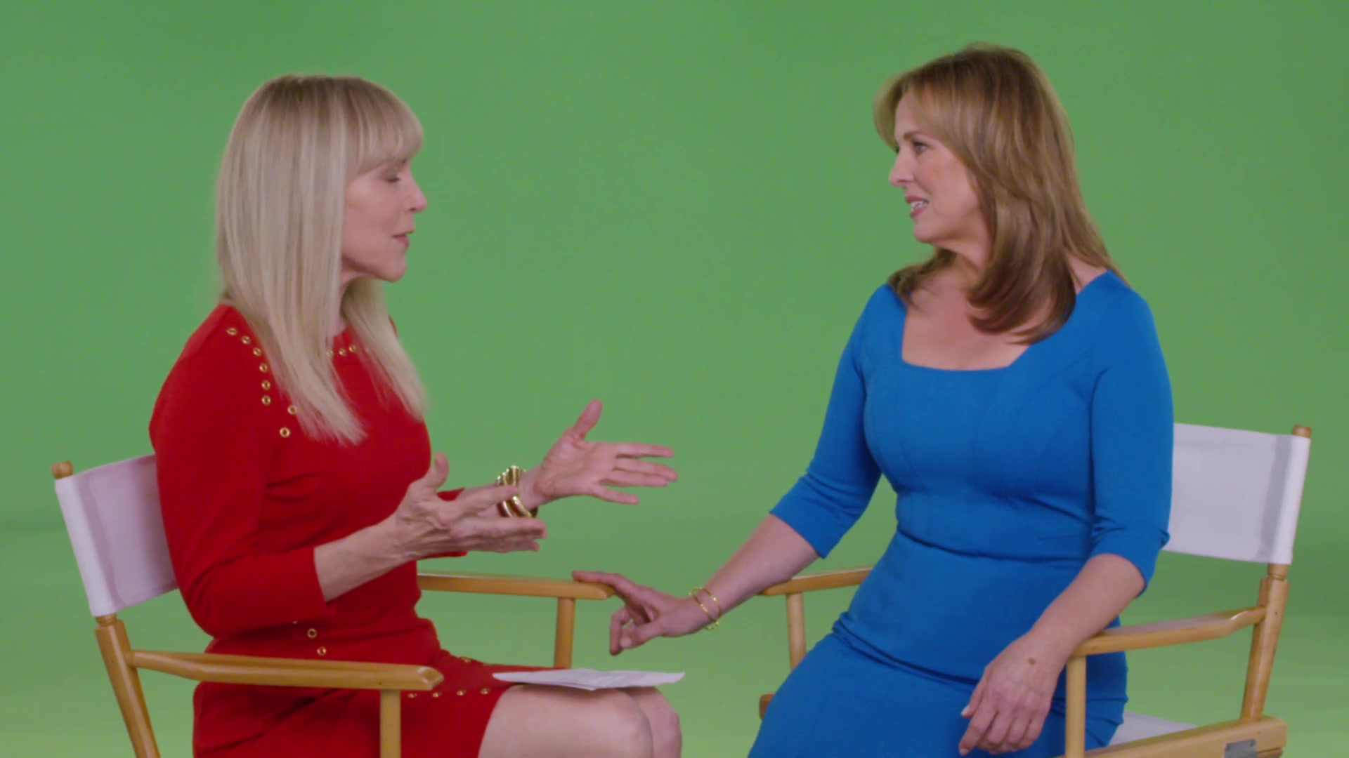 'General Hospital's' Genie Francis on Losing Weight and Loving Life