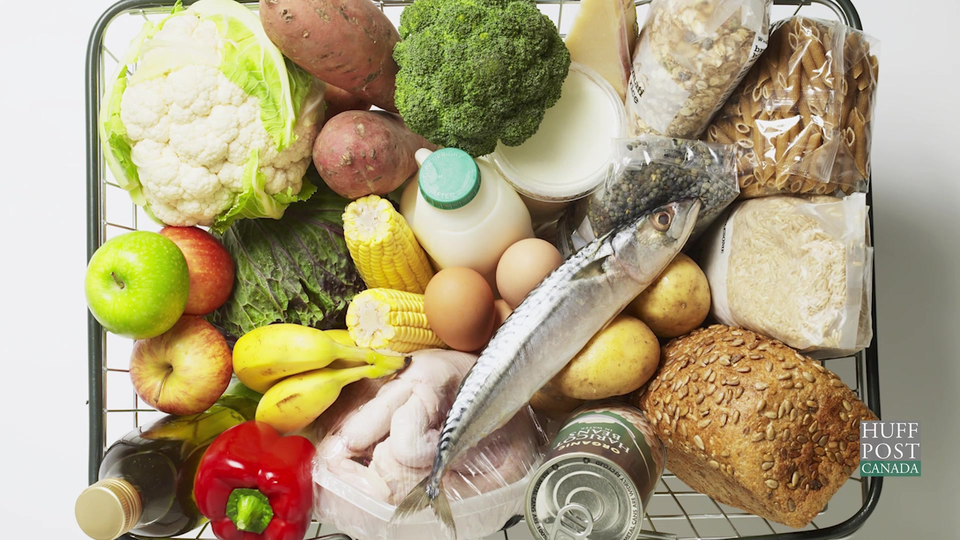 Foods To Eat For A Healthy Cholesterol Level