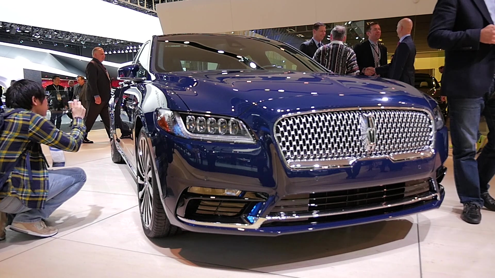 Lincoln Continental Was Revived But It May Be Quickly Retired Again