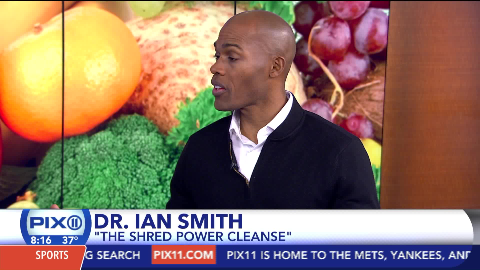 Expert Reveals Tips To Eat Clean, Get Lean