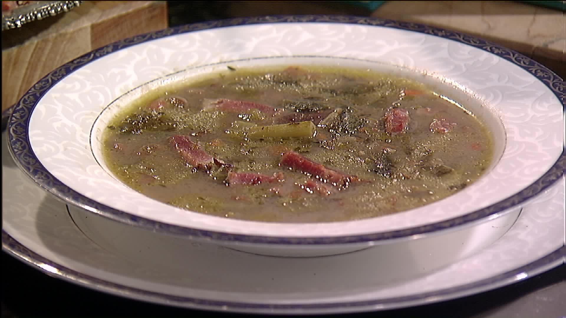 How to Make a Pinto Bean Soup