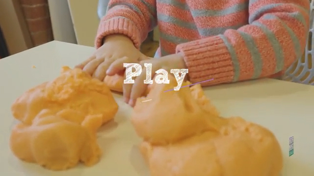 Quit Wasting Your Money On Playdough And Make This D.I.Y. Version Instead
