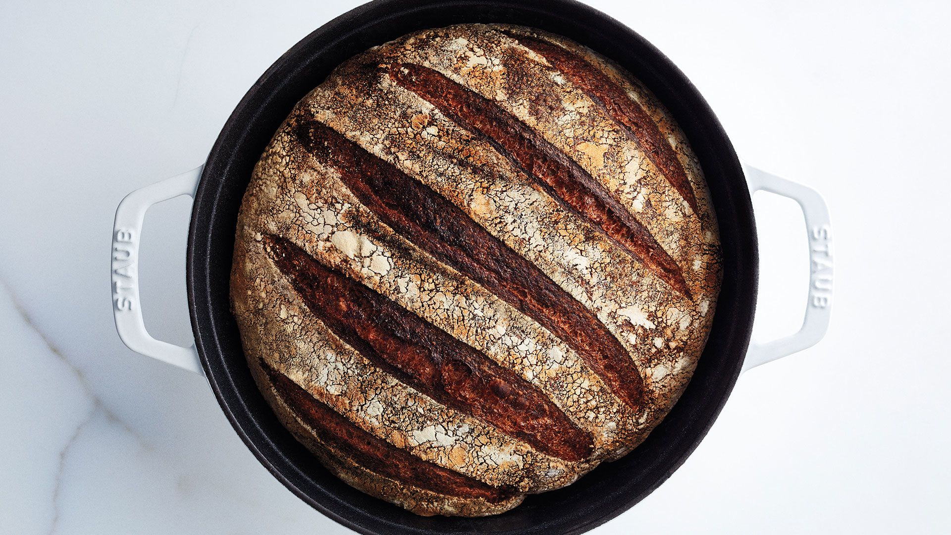 The Best Bread You'll Ever Make at Home
