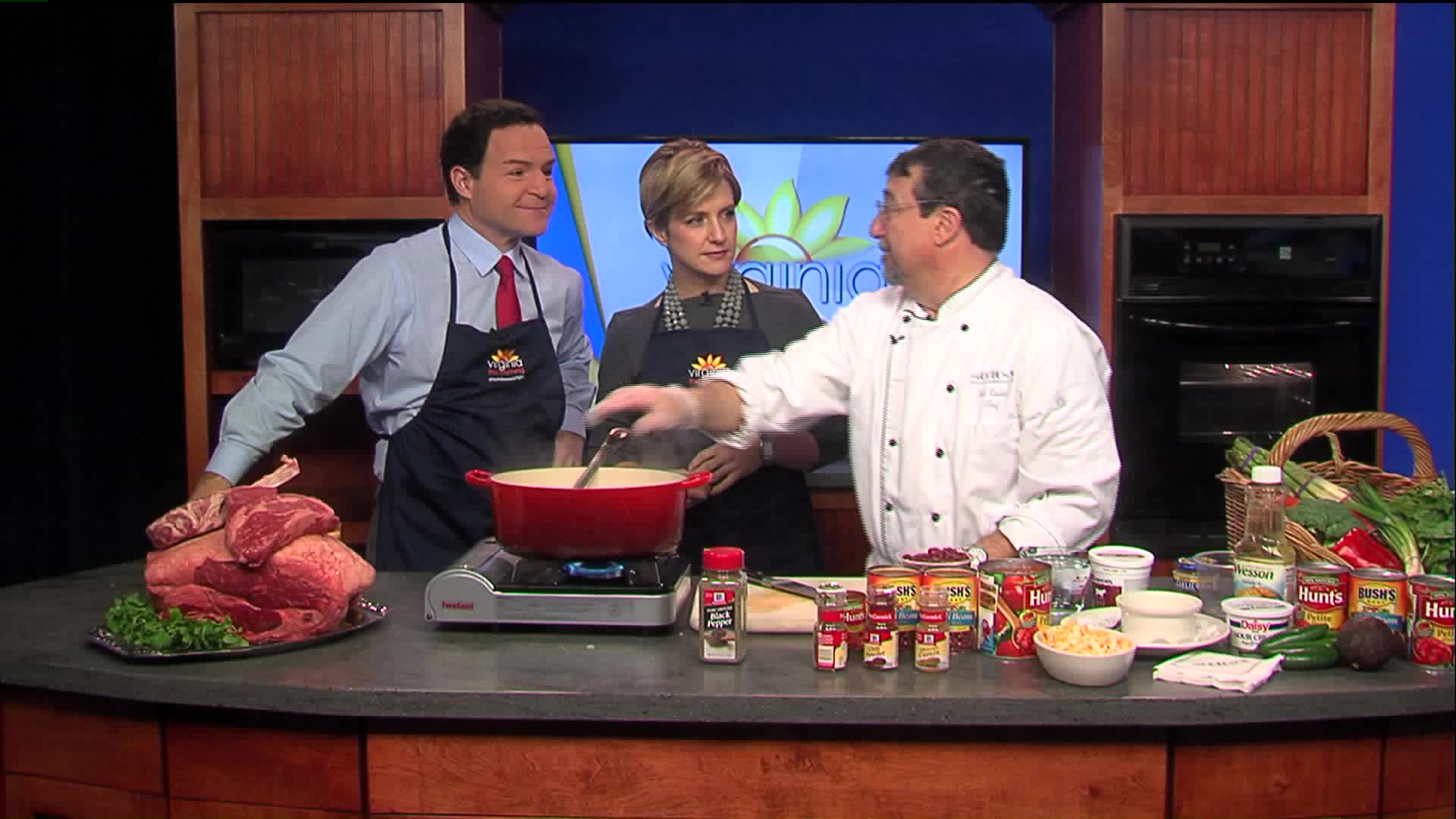 How To Make Top Sirloin Chili