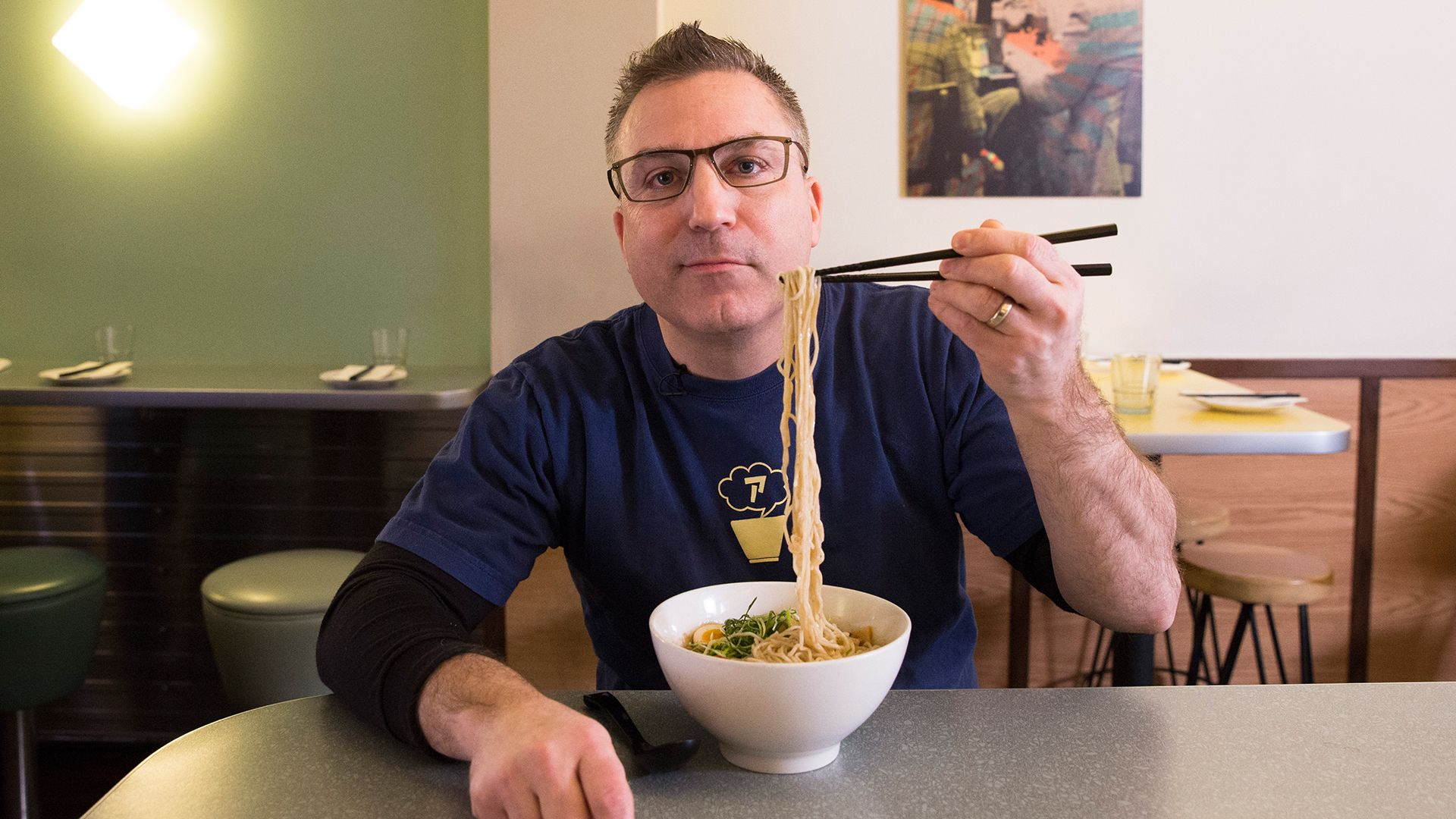 You're Doing It Wrong: How to Eat Ramen the Japanese Way