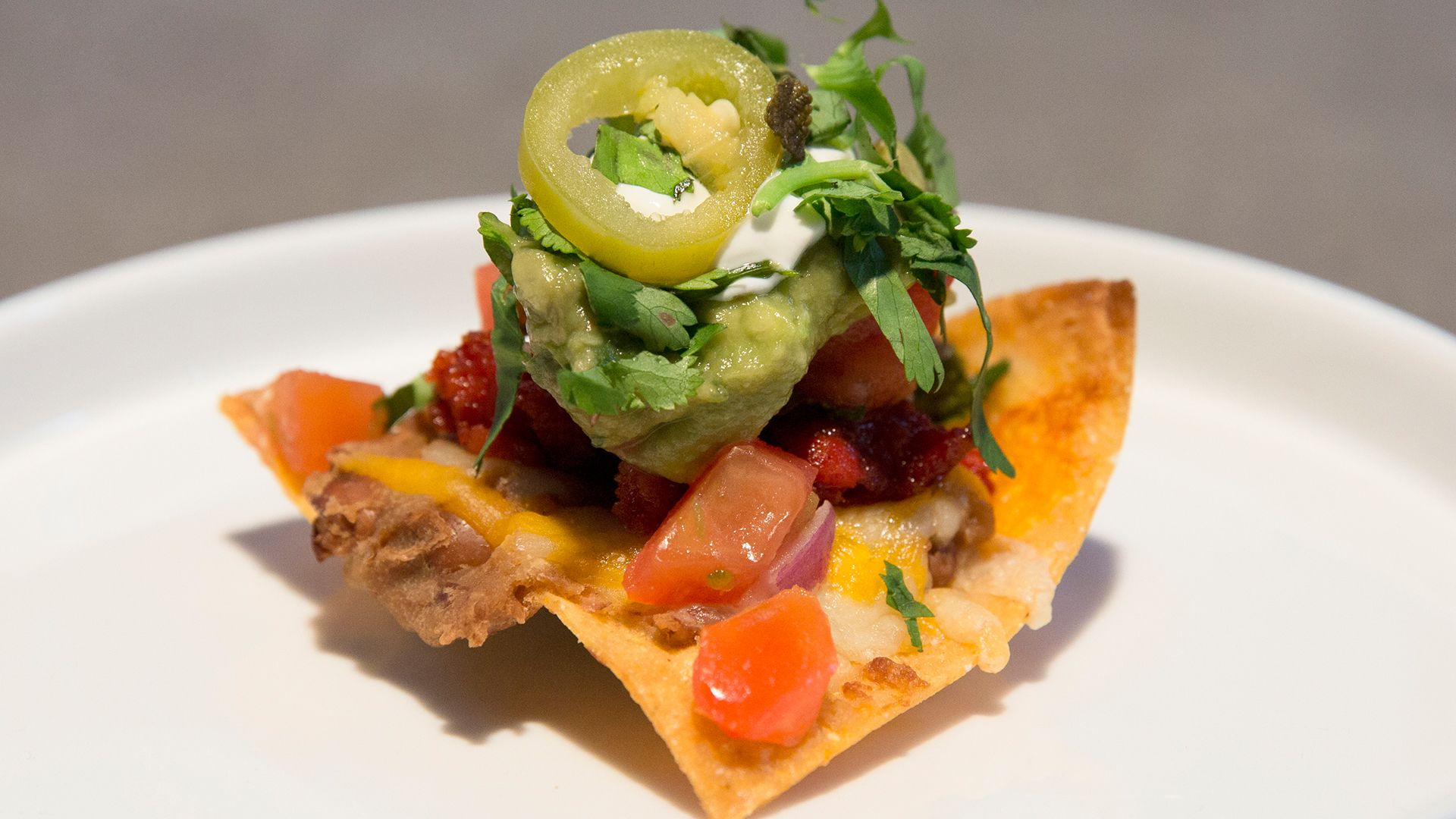 How to Make a Perfect Nacho, the Texas Way