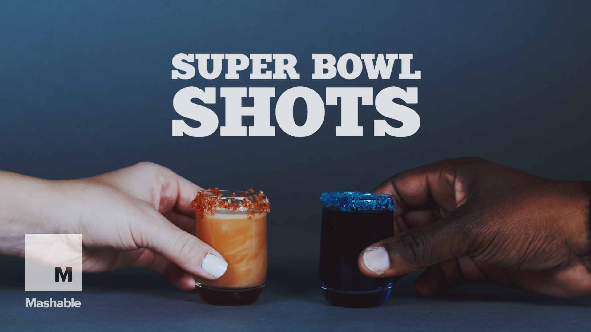 Tasty Tequila Shot Recipes for Your Super Bowl Sunday Party