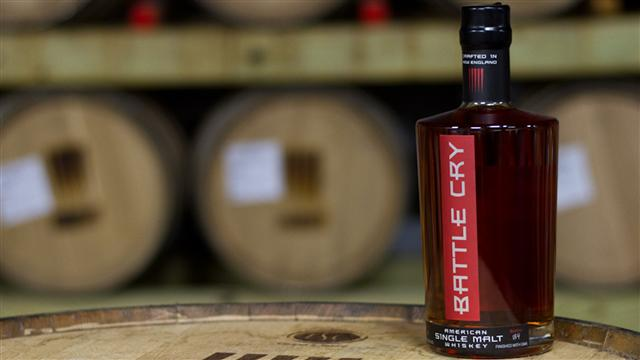Weekend Sip: The Whiskey Peyton Won't Sip?