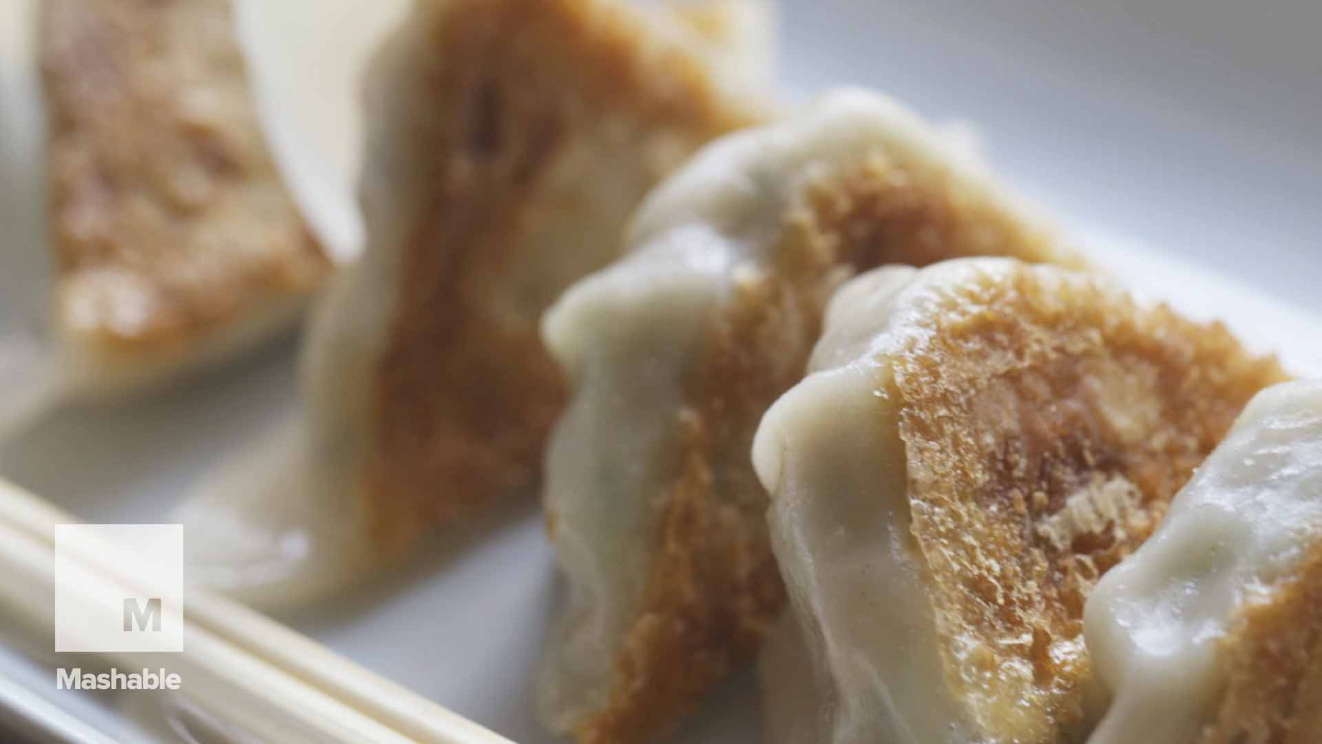 Ultimate Food Porn: How to Make Delectable Dumplings from Scratch