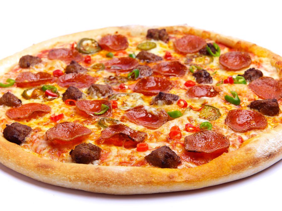5 Things You Didn't Know About Pizza
