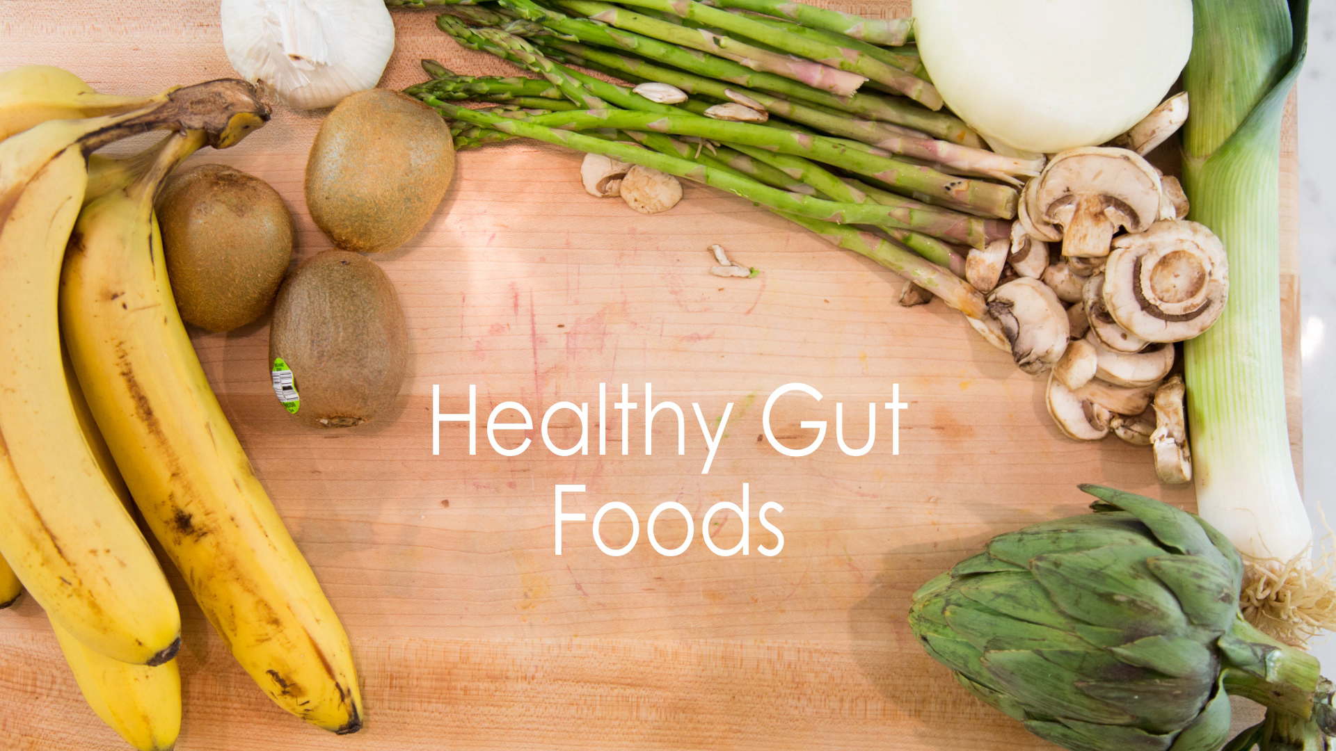 Ashley Pettit Living - Best Foods For Healthy Digestion