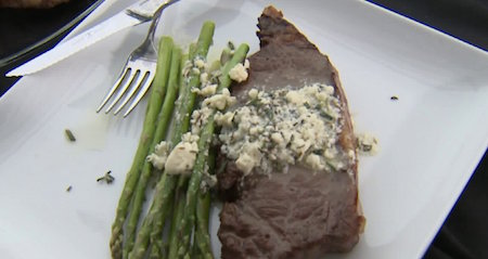 3 Incredible Valentine's Day Steak Dinner Ideas