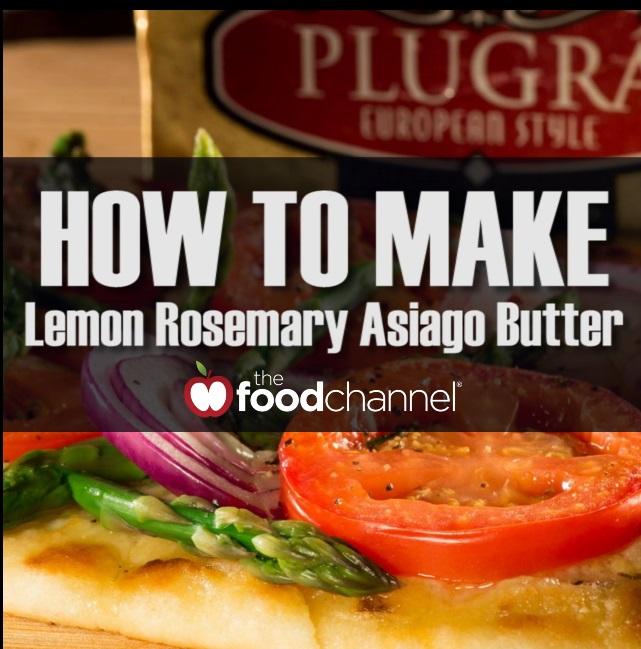 How to Make the Best Compound Butter Ever!