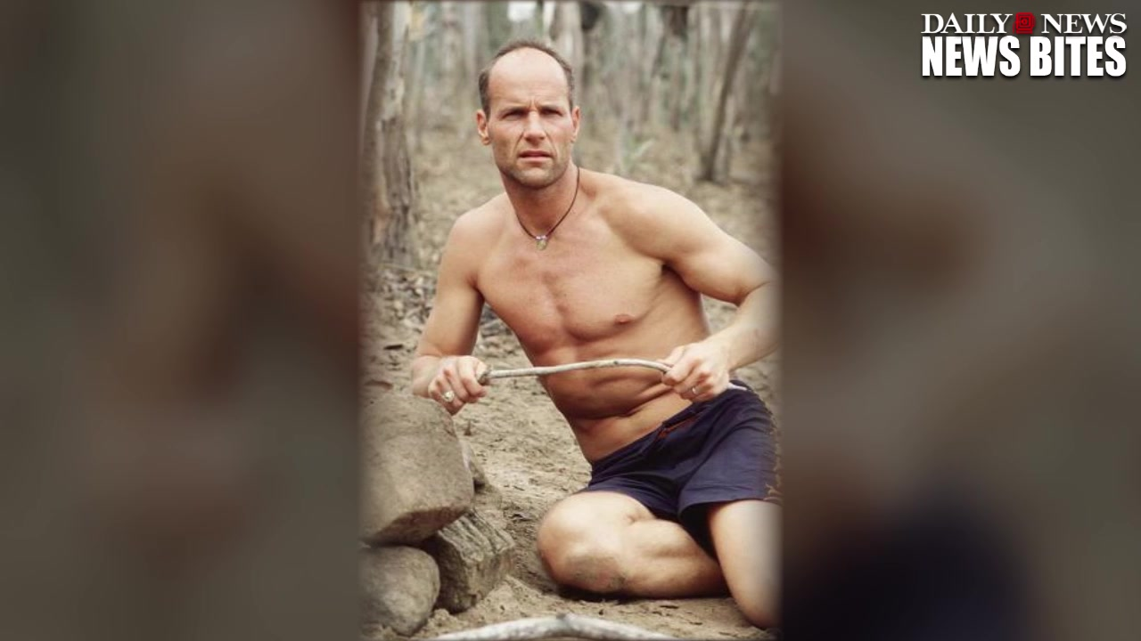 Survivor Alum Michael Skupin Accused of Ponzi Scheme and Owning Child Porn