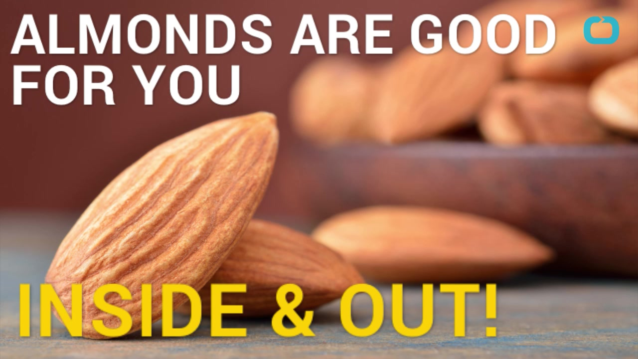 February 16 Is National Almond Day