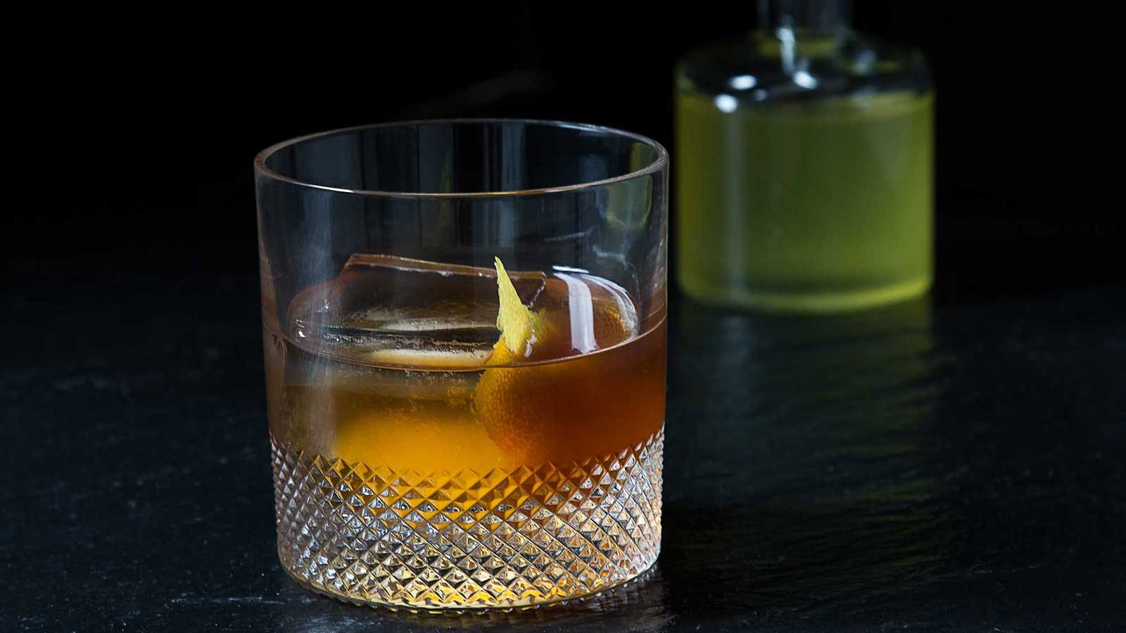 How to Build a Better Simple Syrup